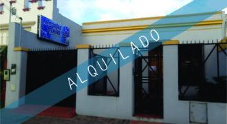 ALQUILADO – SALÓN DE USOS MÚLTIPLES