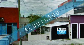 ALQUILADO – CASA EN ALQUILER 3 AMB.