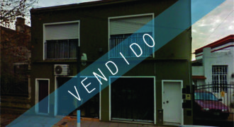 VENDIDO – PH 2 AMBIENTES CON PATIO