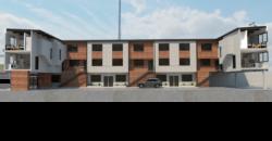 DEPARTAMENTO 2 AMBIENTES TIPO DUPLEX – COMPLEJO REGIONAL II