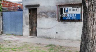 EXCELENTE LOTE EN PLENO CENTRO DE AVELLANEDA