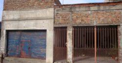 SUSPENDIDO – PH 4 AMBIENTES AL FRENTE CON LOCAL
