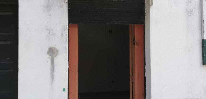 ALQUILADO – LOCAL EN ESQUINA – LANUS OESTE