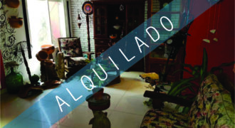ALQUILADO – PH ÚNICO EN PLENO CENTRO DE LANUS OESTE