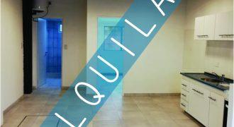 ALQUILADO – DEPARTAMENTO 2 AMB. A ESTRENAR SIN EXPENSAS